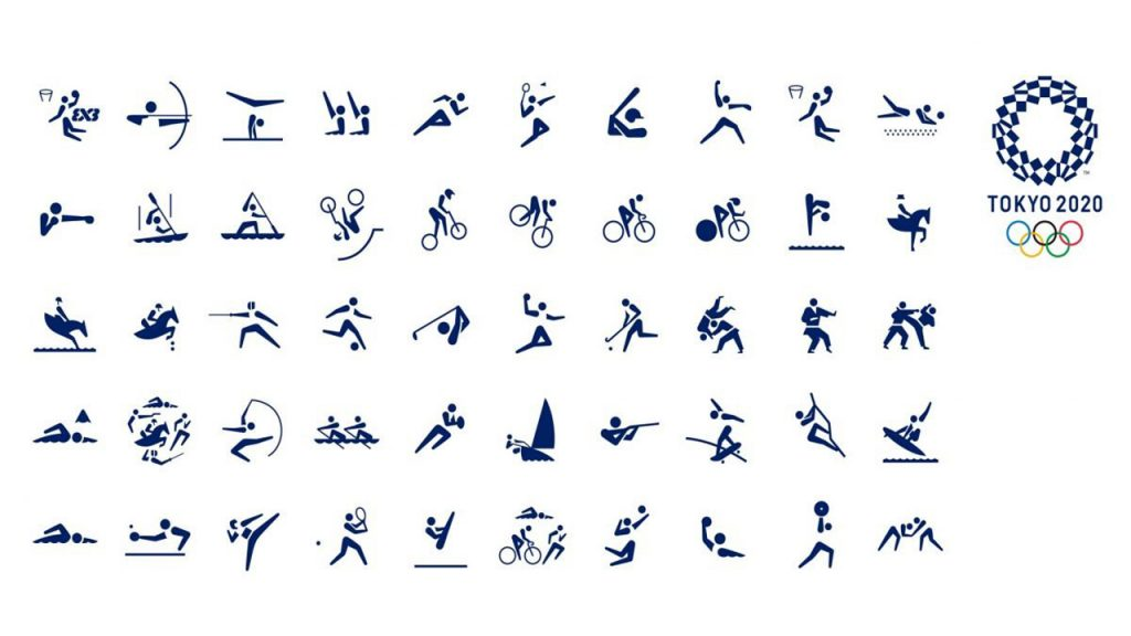 olympic games all sports 2020 tokyo