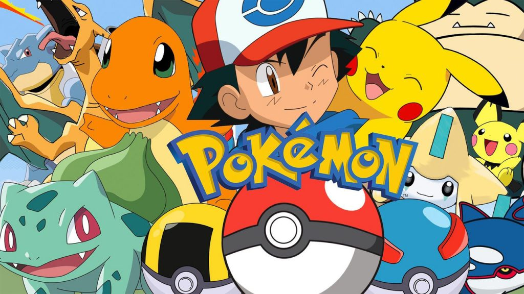 pokemon best game