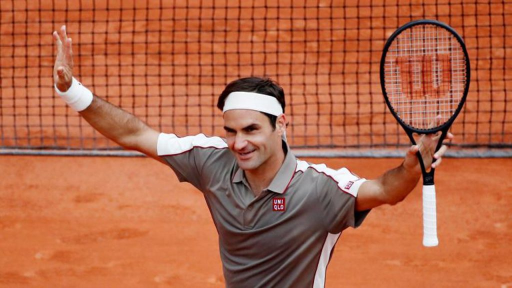 french open 2020 federer