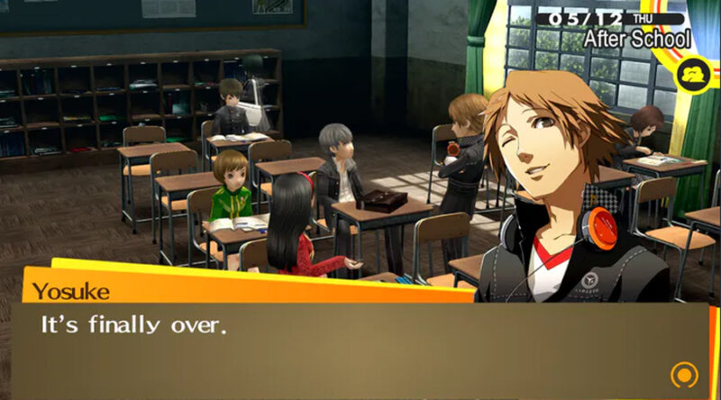 persona 4 golden quiz answers