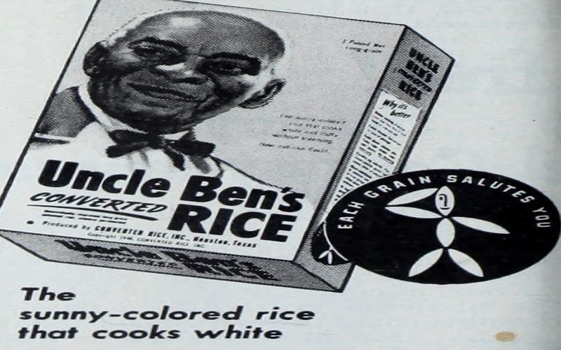 racial stereotypes uncle ben