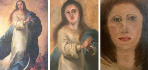 art restoration failures