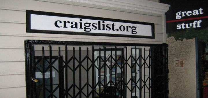 unknown facts about craigslist