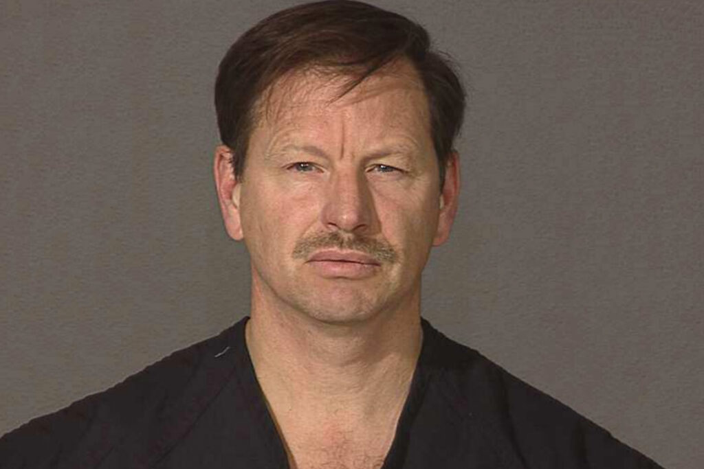 gary ridgway passed lie detector test