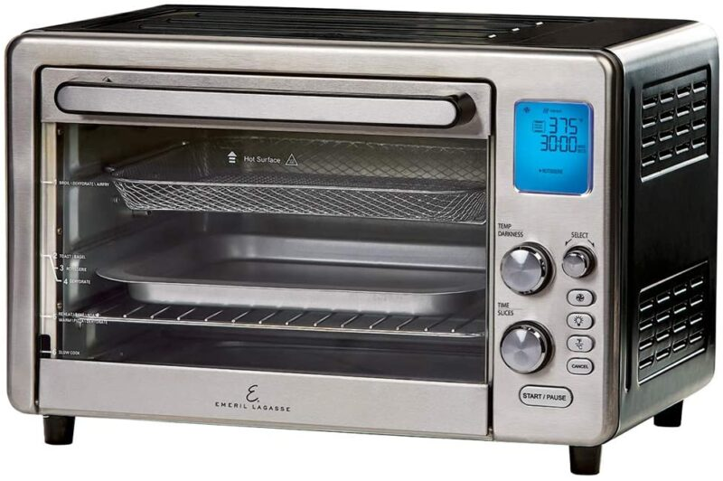 best oven air fryers