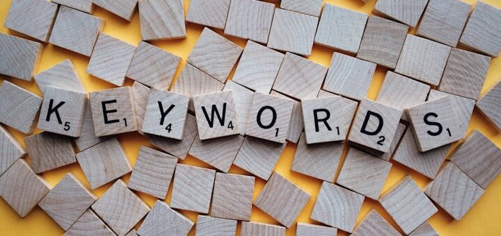 free keywords research tools
