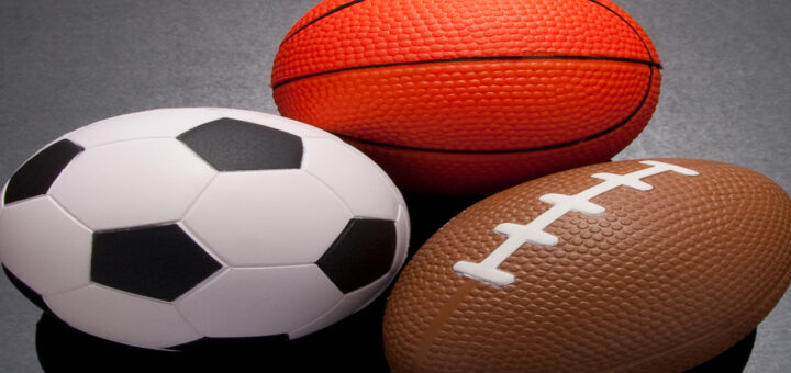 sports ball facts