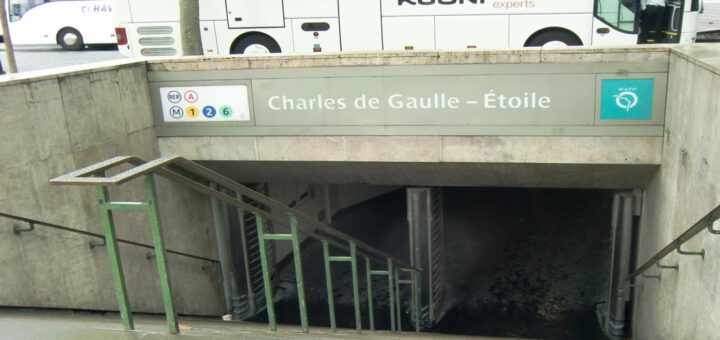 famous people have stations name on paris metro
